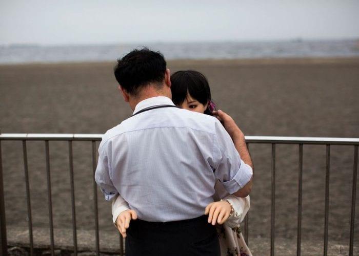 Au Japon, l'amour est un sport de combat