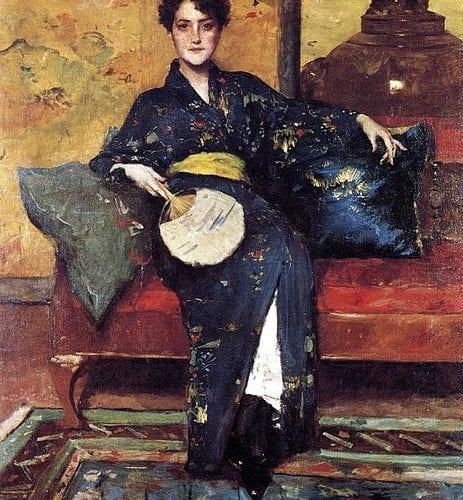 Japonismes / Impressionnismes