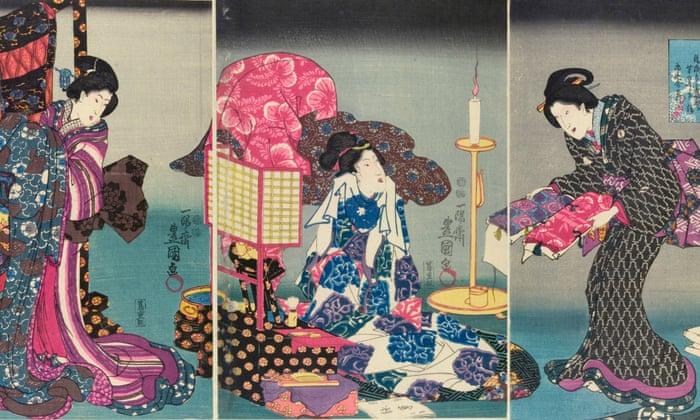 Kimono de Anna Jackson