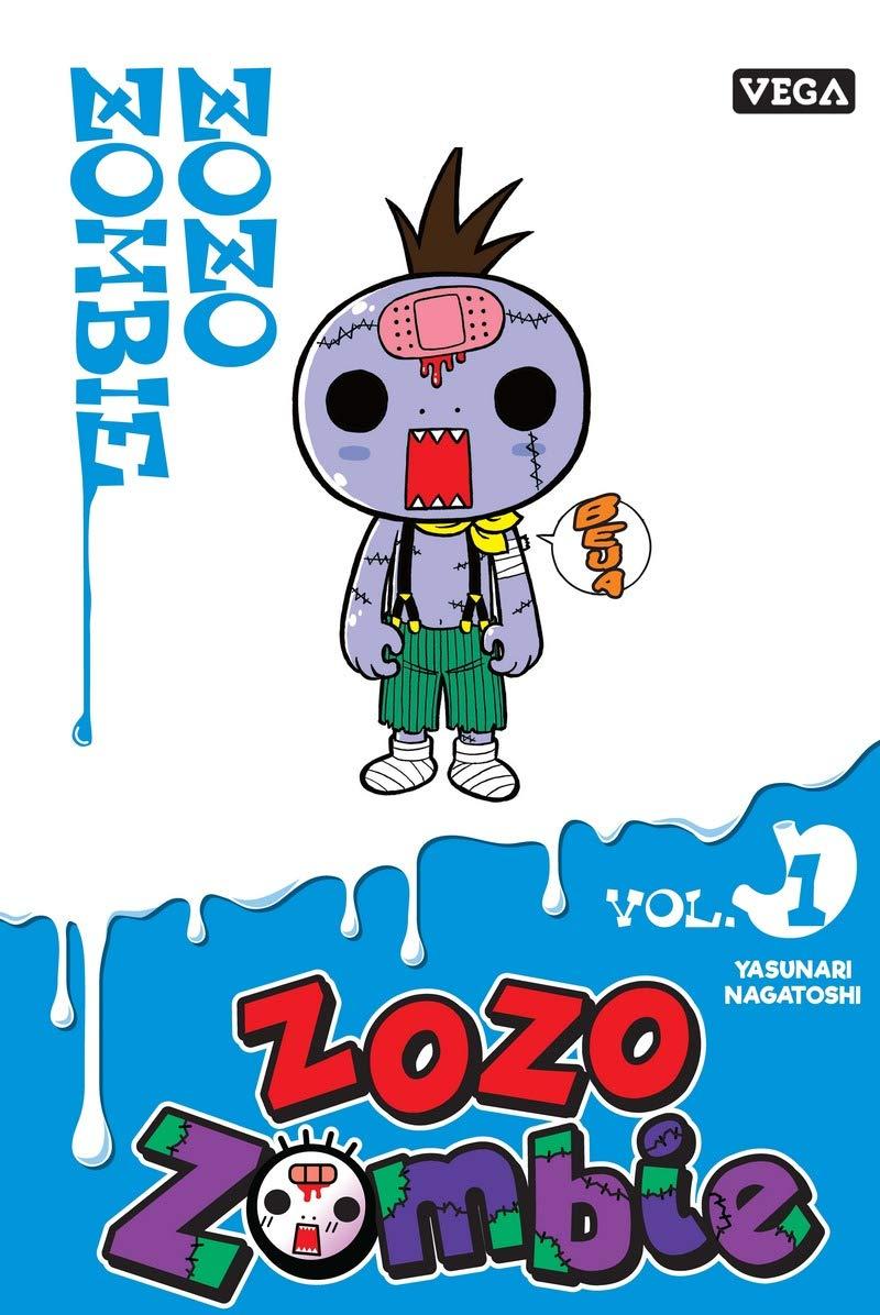 Zozo Zombie