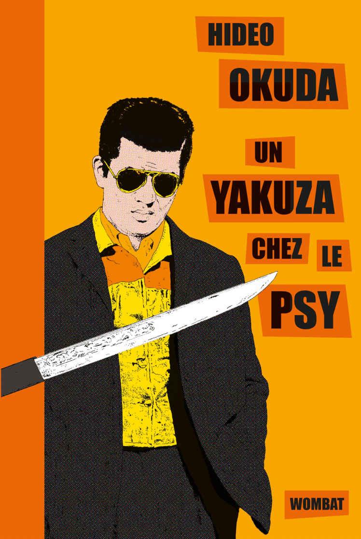 """""""Un yakuza chez le psy"""" d'Hideo Okuda"""