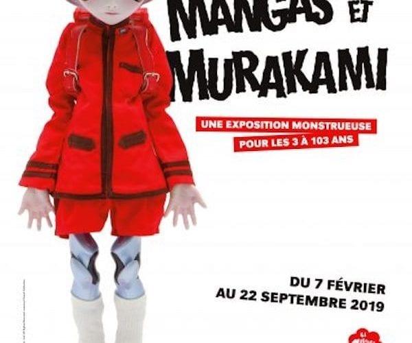Monstres, Mangas et Murakami