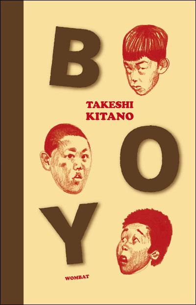 """""""Boy"""" de Takeshi Kitano"""