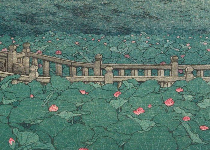 Japon, un voyage silencieux de Sandrine Bailly