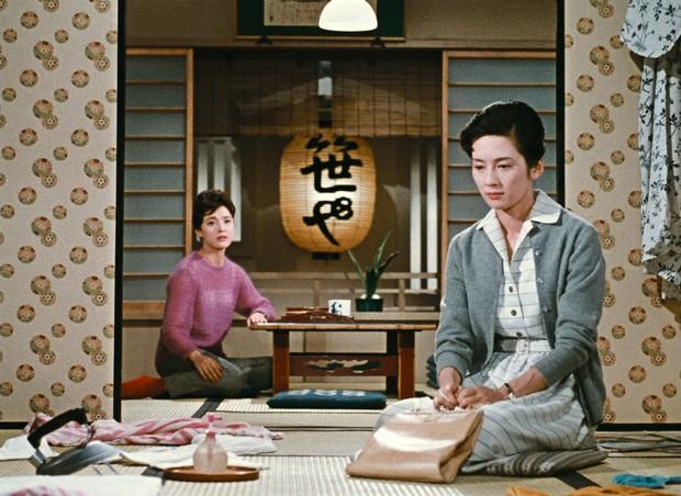 Ozu, de l'élégance sans étiquette