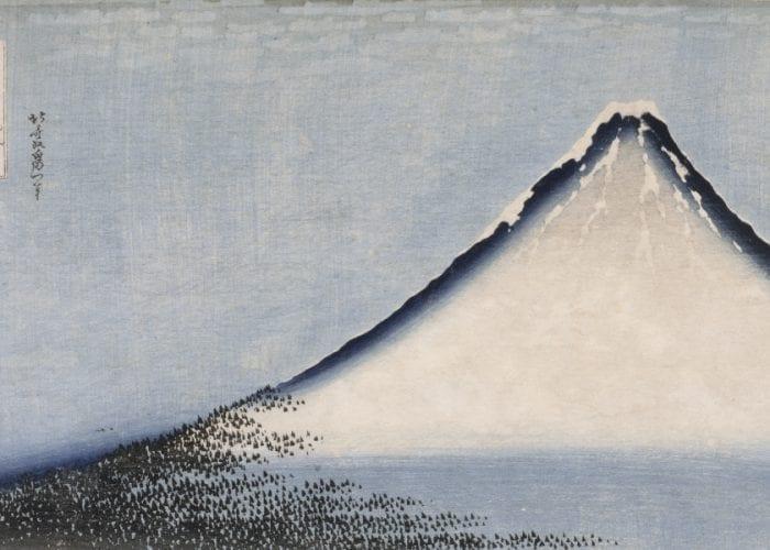 Fuji, pays de neige