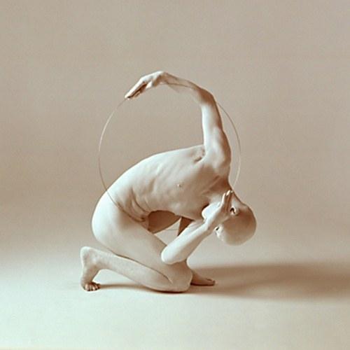 Le butō ou la « danse des ténèbres »