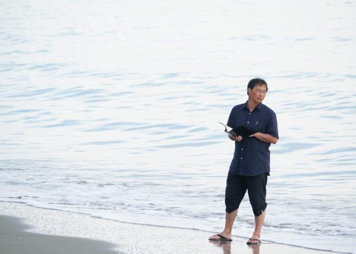Kôji Fukada, l'homme qui venait d'ailleurs
