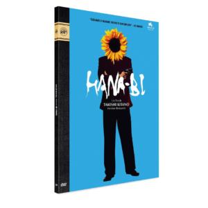 hanabi dvd