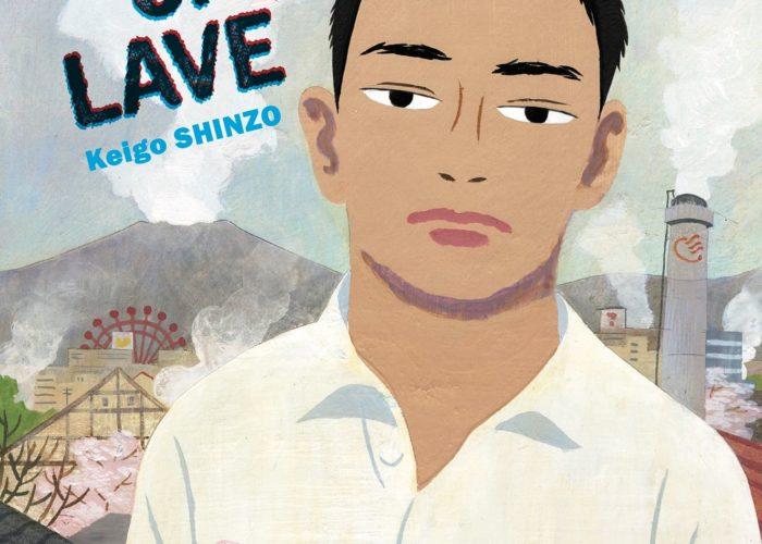 """""""Summer of Lave"""" de Keigo Shinzo"""