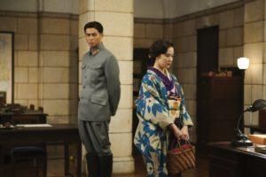 Les Amants Sacrifiés Hamaguchi Kurosawa