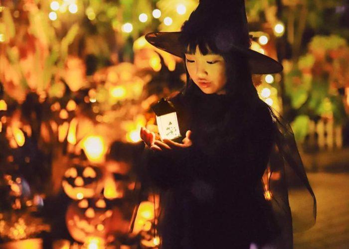 Spécial Halloween !